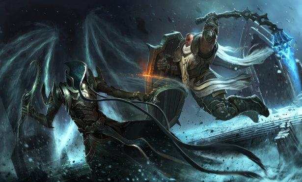Diablo 3 Addon - Reaper of Souls