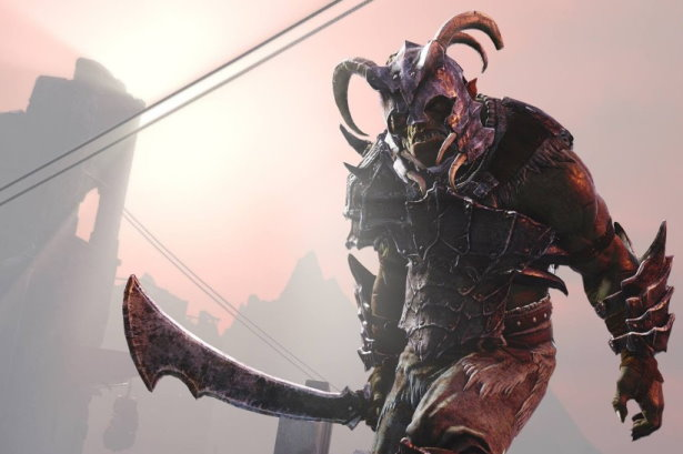 Adventure PC Games - News über Mittelerde - Modors Schatten