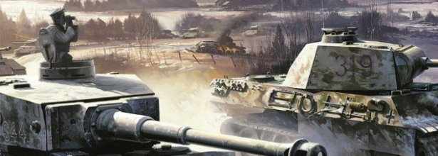 Spiele Reviews -  Panzer Tactics HD