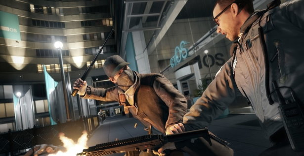 Action Games Rezensionen - Watch Dogs