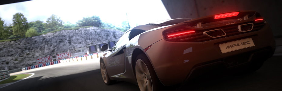 Gran Turismo 6 Games Review