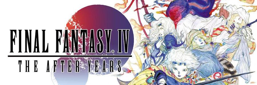 Rollenspiele – Final Fantasy IV