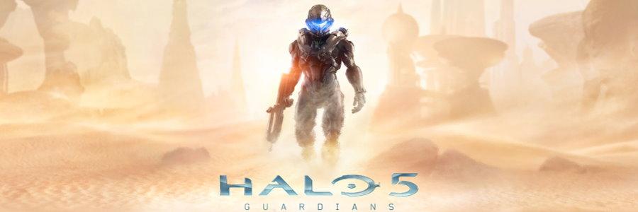 Release für Helo 5: Guardians