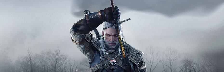 Tht Witcher 3 – Die besten PC Spiele aller Zeiten