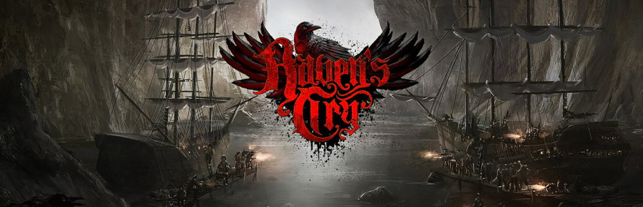 Adventure Spiele - Raven´s Cry