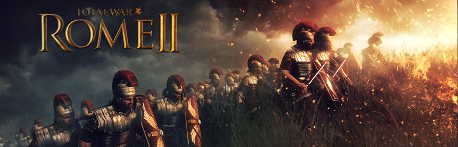 Video Trailer von Total War: Rome 2