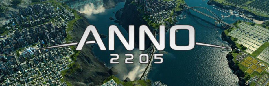 Video zu Anno 2205