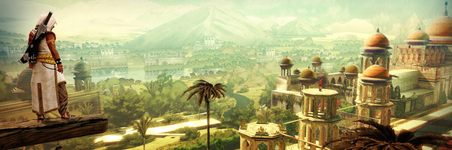 Assassin's Creed Chronicles – Trilogie angekündigt