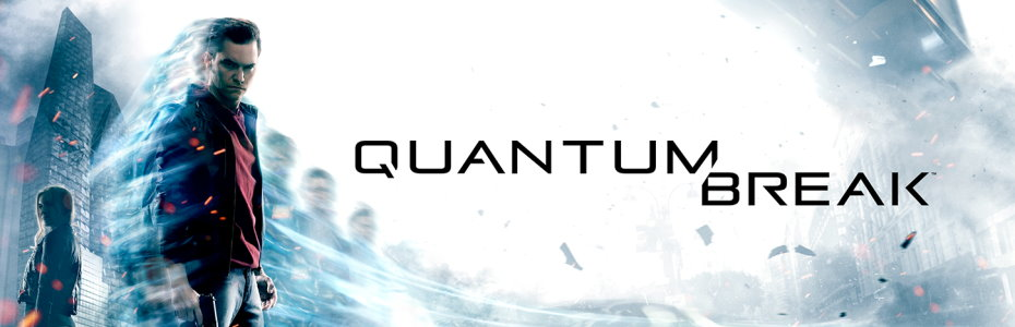 PC Games – Quantum Break