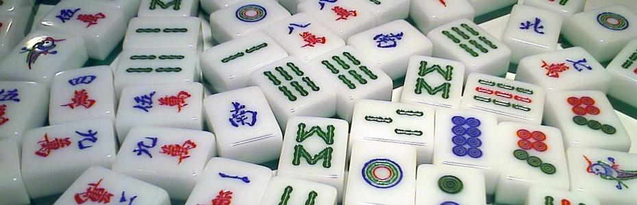 Mahjong mit Geld spielen