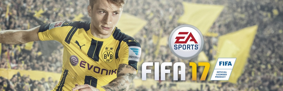 FIFA17 spielen