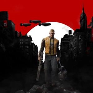 Review zu Wolfenstein 2: The New Colossus