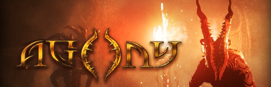 Spiele Reviews – Agony