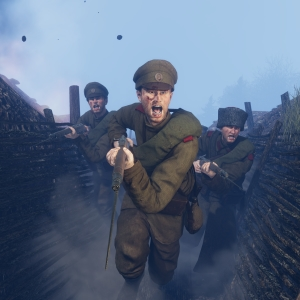 Tannenberg Shooter Game