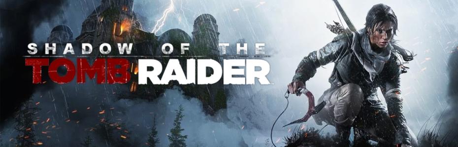 Tomb Raider spielen