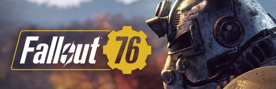 Rollplay games – Fallout76