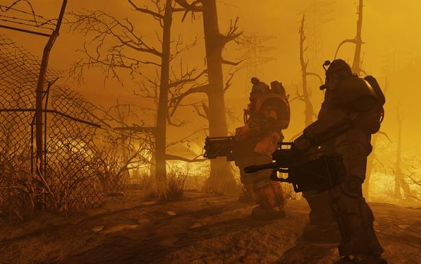 Rollenspiele - Fallout76
