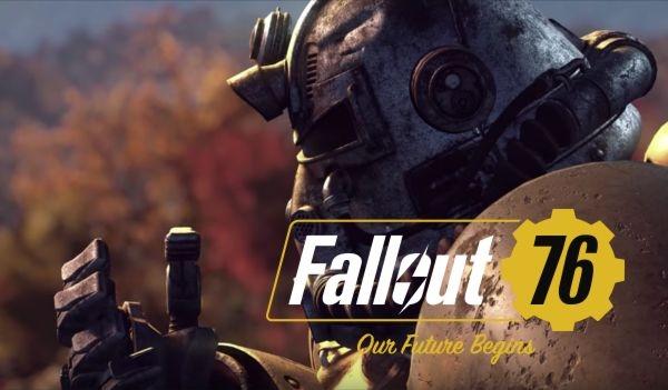 Rollenspiel Fallout76