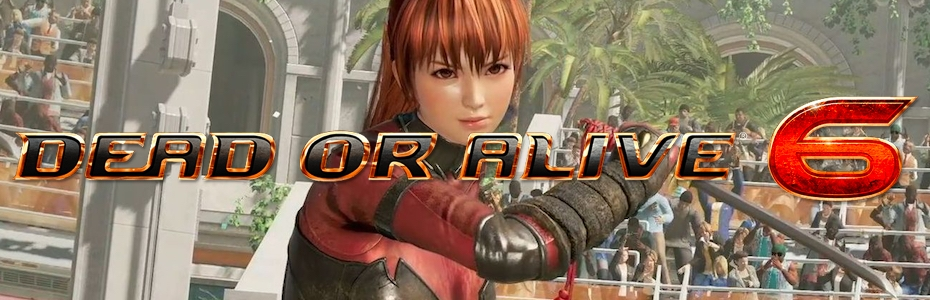 Dead or Alive 6 im Test