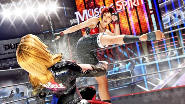 Spiele Review - Dead or Alive 6