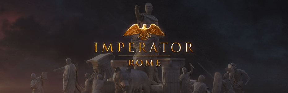 Strategiespiele – Imperatore: Rome