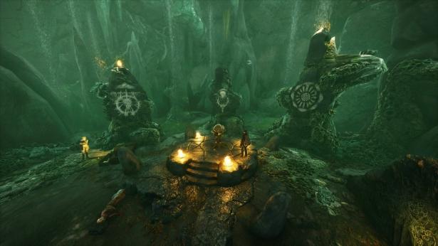 The Sinking City für PS und Xbox