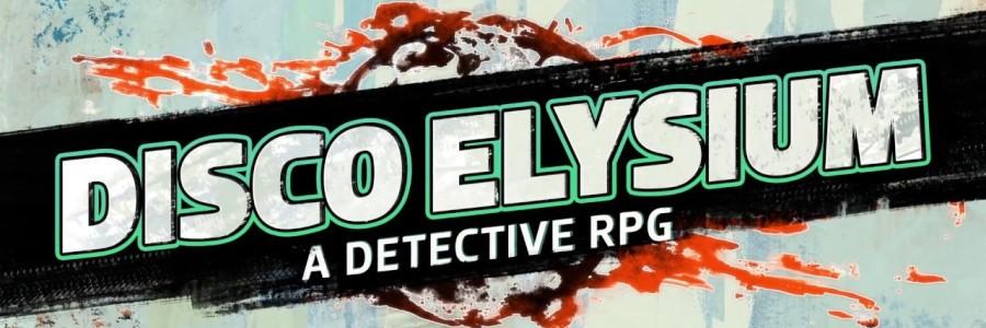 PC Spiele: Disco Elysium
