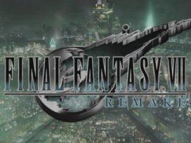Final Fantasy 7 Remake im Test