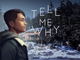 PC-Spiele im Test: Tell me why