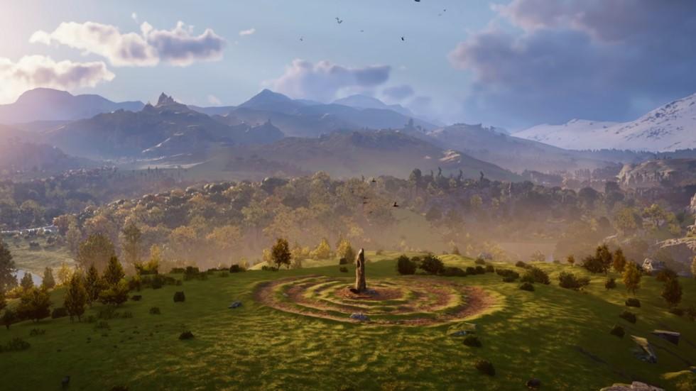 Wie ist Assassin´s Creed: Valhalla?