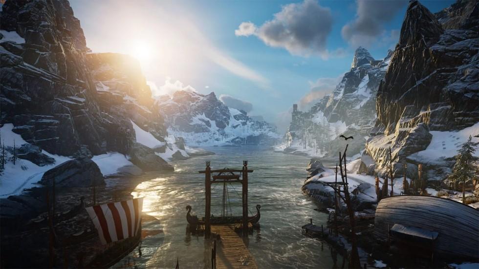 Norwegen Assassin´s Creed: Valhalla