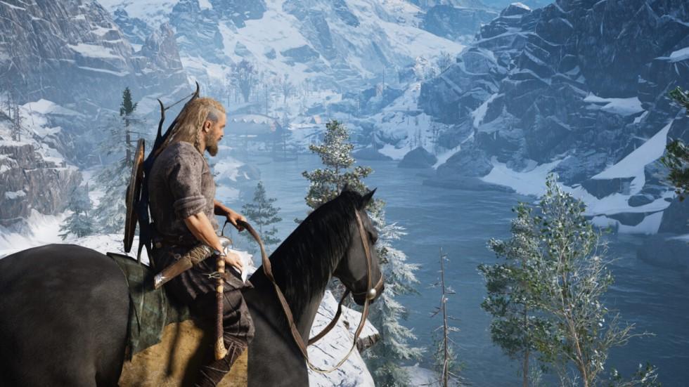 Assassin´s Creed: Valhalla kaufen