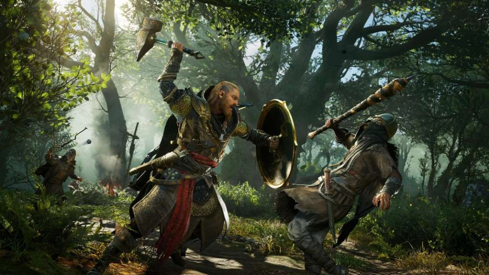 Games Review Assassin´s Creed: Valhalla