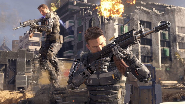 News zu Call of Duty: Black Ops 3