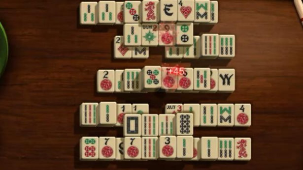 Rezension zu Mahjong