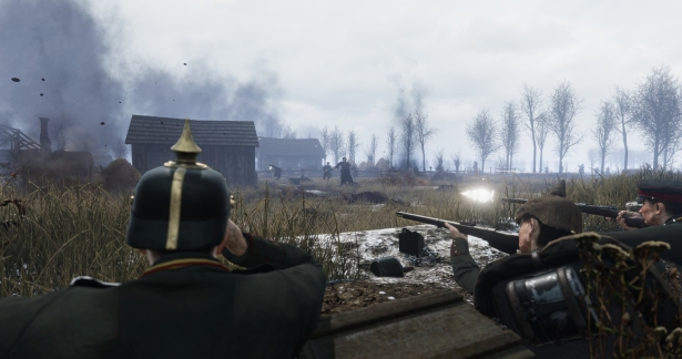 PC Spiele - Tannenberg Early Access