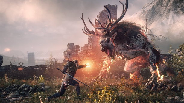 Hexenjagd der besonderen Art - The Witcher 3