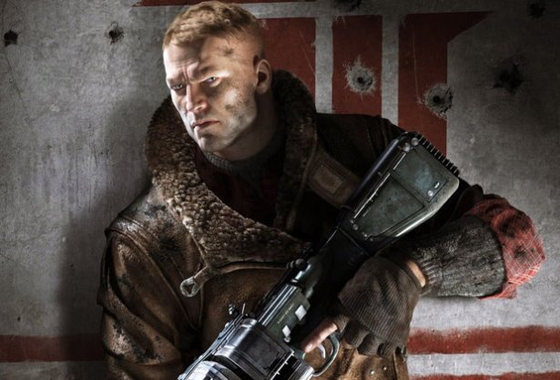 Wolfenstein - The Old Blood im Spiele Preview